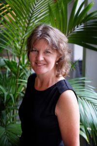 Prof. dr. ir. Marjolein Visser
